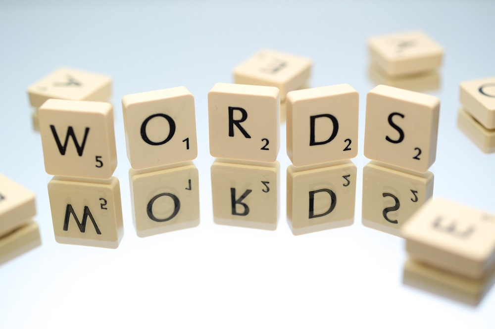 Improve your vocabulary in four easy steps with the latest Mentor Education guide.