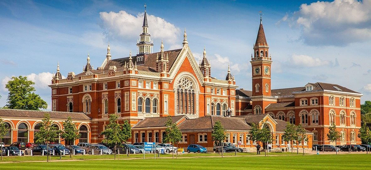 Dulwich College school buildings